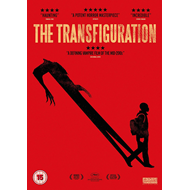 The Transfiguration (UK-import) (DVD)