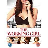 The Working Girl (UK-import) (DVD)