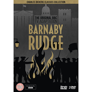 Barnaby Rudge (UK-import) (DVD)