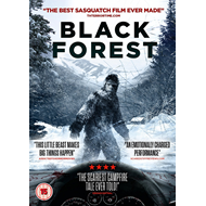 Black Forest (UK-import) (DVD)