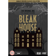 Bleak House (UK-import) (DVD)