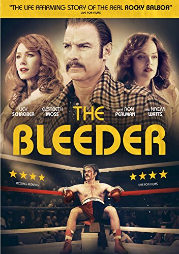 The Bleeder (DVD)