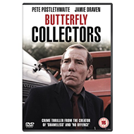 Butterfly Collectors (UK-import) (DVD)