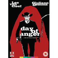 Day Of Anger (UK-import) (DVD)