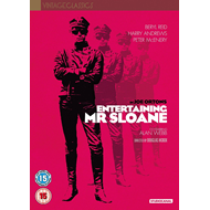 Entertaining Mr Sloane (UK-import) (DVD)
