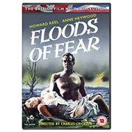 Floods Of Fear (UK-import) (DVD)