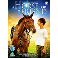 A Horse For A Friend (UK-import) (DVD)