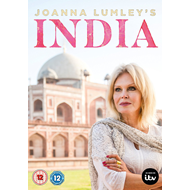 Joanna Lumley's India (UK-import) (DVD)