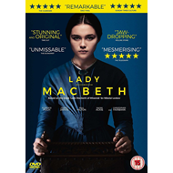 Lady Macbeth (UK-import) (DVD)