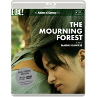 The Mourning Forest - The Masters Of Cinema Series (UK-import) (Blu-ray + DVD)