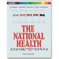 The National Health (UK-import) (Blu-ray + DVD)