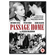 Passage Home (DVD)