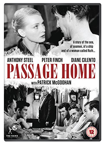 Passage Home (UK-import) (DVD)