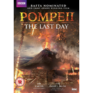 Pompeii - The Last Day (DVD)
