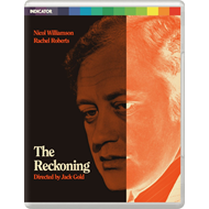 The Reckoning (Blu-ray + DVD)