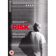 Risk (UK-import) (DVD)