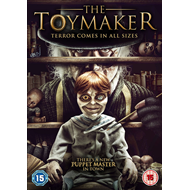 The Toymaker (DVD)
