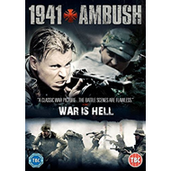 1941 Ambush (UK-import) (DVD)