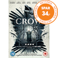 Produktbilde for Crow (UK-import) (DVD)