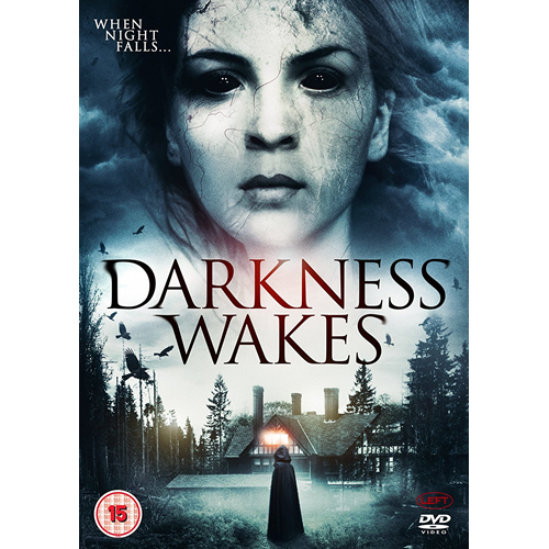 Darkness Wakes (UK-import) (DVD)