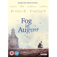 Fog In August (UK-import) (DVD)