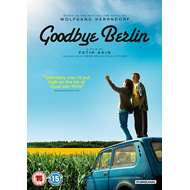 Goodbye Berlin (UK-import) (DVD)