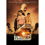 Lowriders (UK-import) (DVD)