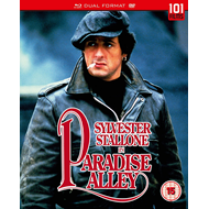 Paradise Alley (UK-import) (Blu-ray + DVD)