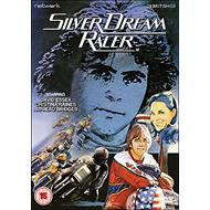 Silver Dream Racer (UK-import) (DVD)