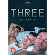 Three: The Series (DVD)