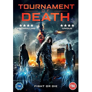 Tournament Of Death (DVD)