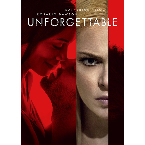 Unforgettable (UK-import) (DVD)