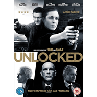 Unlocked (UK-import) (DVD)