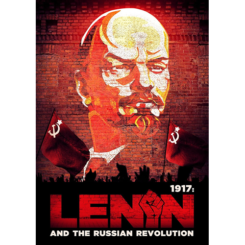 1917: Lenin And The Russian Revolution (DVD)