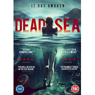 Dead Sea (UK-import) (DVD)