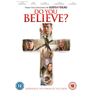 Produktbilde for Do You Believe? (UK-import) (DVD)
