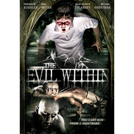 Produktbilde for The Evil Within (UK-import) (DVD)