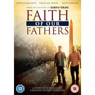 Faith Of Our Fathers (UK-import) (DVD)