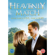 Heavenly Match (UK-import) (DVD)