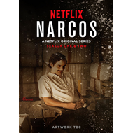 Produktbilde for Narcos - Sesong 1-2 (UK-import) (DVD)
