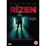 The Rizen (UK-import) (DVD)