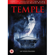 Temple (UK-import) (DVD)