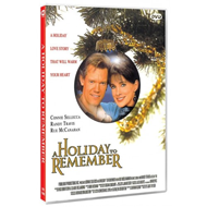 A Holiday To Remember (DVD)