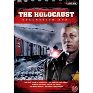 Produktbilde for The Holocaust Collection Box (DVD)