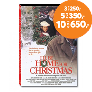 Produktbilde for I'll Be Home For Christmas (DVD)