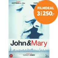 Produktbilde for John & Mary (DVD)