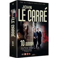John Le Carré - The Ultimate Collection (DVD)