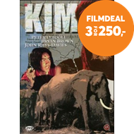 Produktbilde for Kim (DVD)