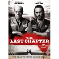 The Last Chapter - The Complete Series (DVD)