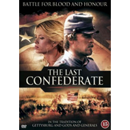 The Last Confederate: The Story Of Robert Adams (DVD)